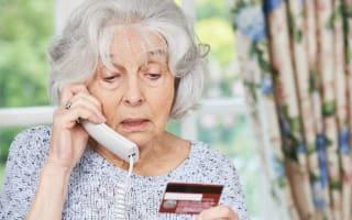 Bank branch closures: older people face missed bills and overdrafts