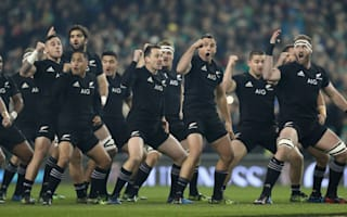 All Blacks to play 2018 Test in Japan