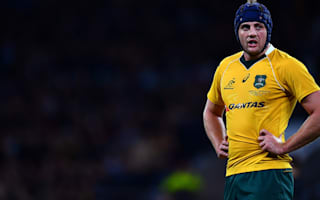 Mumm banned for Wales clash