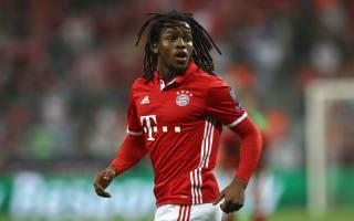 Renato Sanches needs time at Bayern - Hitzfeld