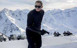 James Bond-inspired holidays in Spectre film locations