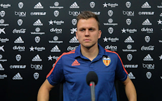 Neville: No oversight in Cheryshev, Siqueira signings