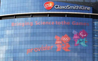 Glaxo considers Lucozade options
