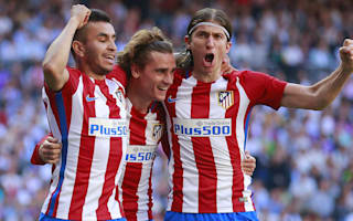 Derby hero Griezmann won't rule out Real Madrid move