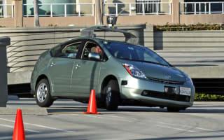British drivers still wary of driverless cars, study says