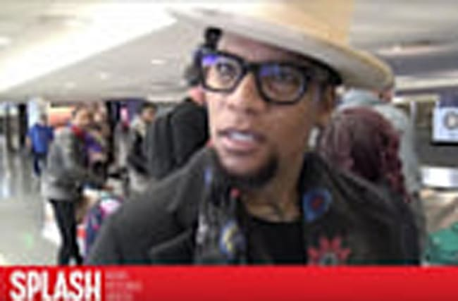 DL Hughley Gives His Take on the This Year's Oscar Diversity
