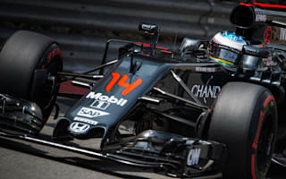 Alonso slams 'unacceptable' drain cover incident