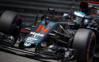 Alonso slams 'unacceptable' drain cover incident