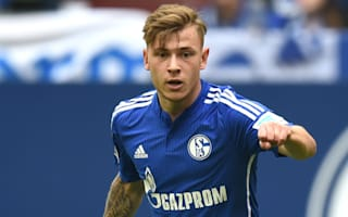 Rumoured Spurs target Meyer settled at Schalke