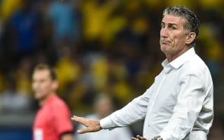UAE appoint Bauza as head coach