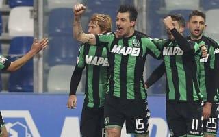 Sassuolo 1 Torino 1: Acerbi salvages point for Euro hopefuls