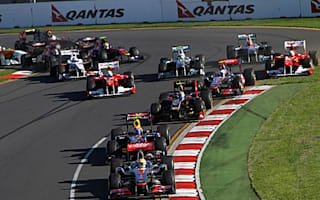Whitmarsh: Red Bull have yet to show their hand