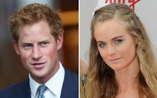 Prince Harry to spend New Year's Eve alone while Cressida is on Necker Island?
