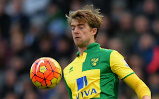 West Brom v Norwich City: Bamford vows to hit the goal trail in survival bid