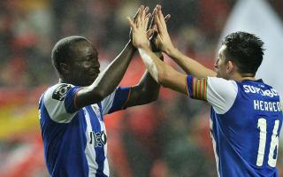 Benfica 1 Porto 2: Herrera, Aboubakar crown memorable derby comeback