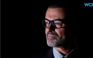 Generous George Michael gave TV couple £15,000 for IVF bid