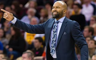 It was time to make a change, says Knicks president Jackson