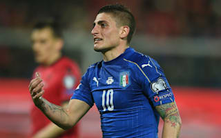 Verratti refuses to rule out future switch to Serie A