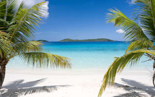 Top ten islands for holidays in the Caribbean