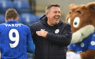 Shakespeare no clearer on Leicester future after victory