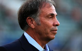 United States turn to Arena after Klinsmann sacking