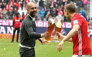Badstuber slams distant Guardiola