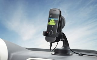 Sat nav pioneers TomTom launches hands-free kit