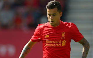 Coutinho excited by 'fast' Liverpool recruits