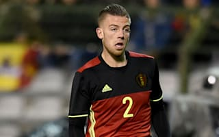 Alderweireld withdrawal offers Gillet opportunity