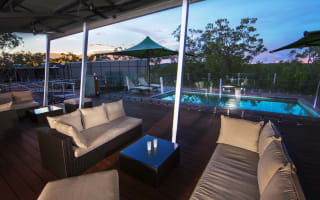 Amazing places to stay in Australia's Northern Territory
