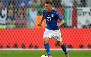 Giaccherini set for Napoli switch