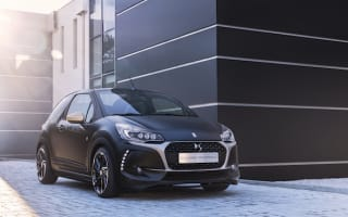 First Drive: DS3 Performance