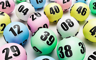 Cancer patient wins lottery - twice in three months