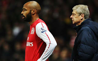 Vieira, Henry and Wenger's best signings at Arsenal
