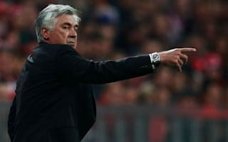 Ancelotti calls for Bayern to build on PSV win
