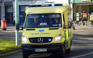 English hospitals rake in £350m in 3 years from hospital parking
