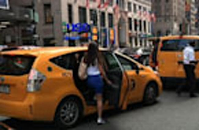 NY Taxis Drivers Get a Pass on the English Test