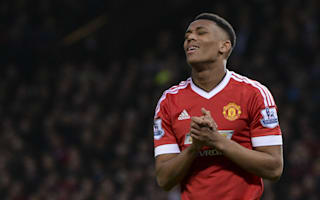 Blind believes Martial destined for United stardom