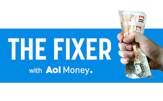The Fixer: contactless cards