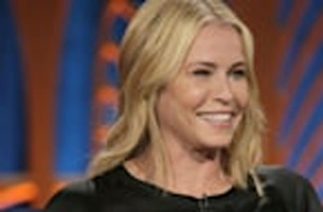 Chelsea Handler Reveals What She Would Say to Angelina Jolie After Calling Her a 'Demon'
