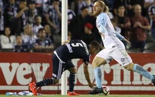 Brattan earns Socceroos call-up