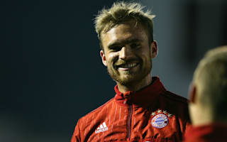 Kirchhoff completes Sunderland switch