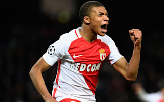 Monaco star Mbappe: I'm at an age where I need to play