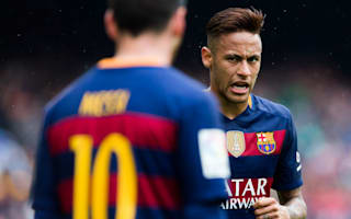 Rivaldo: Messi still ahead of Neymar