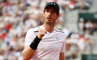Murray confident ahead of Del Potro clash