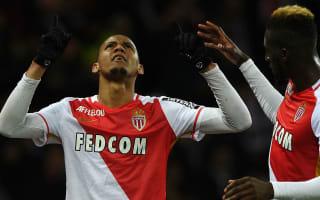 Ligue 1 Review: Monaco stun PSG, Nice climb to third