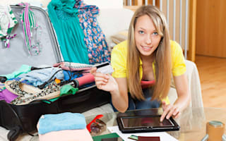 Heading abroad? Pack the right credit card
