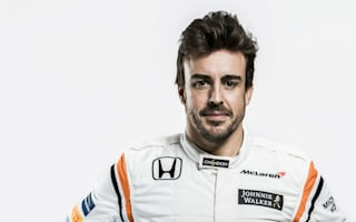 Alonso confirms Mercedes approach