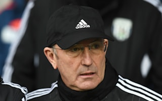 Pulis ready to start West Brom contract talks