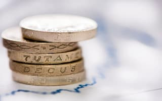 Sterling steadies after two-day decline, more losses seen